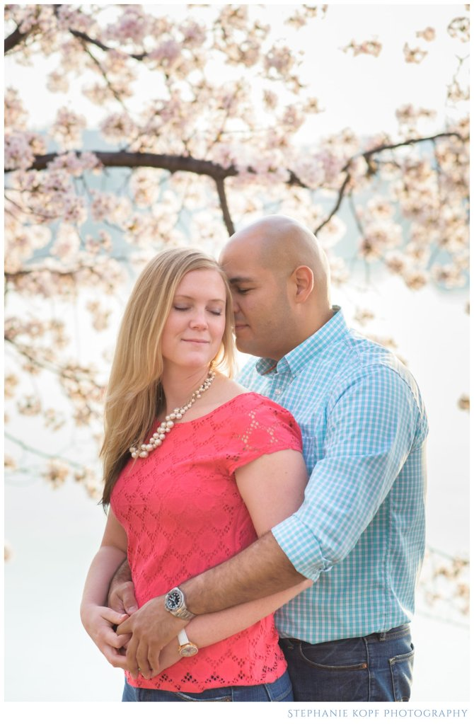 acqui-and-jose-engagement-stephanie-kopf-photography-dc-and-virginia-wedding-photographer-cherry-blossoms-pink-blue-pearls-dogs-43