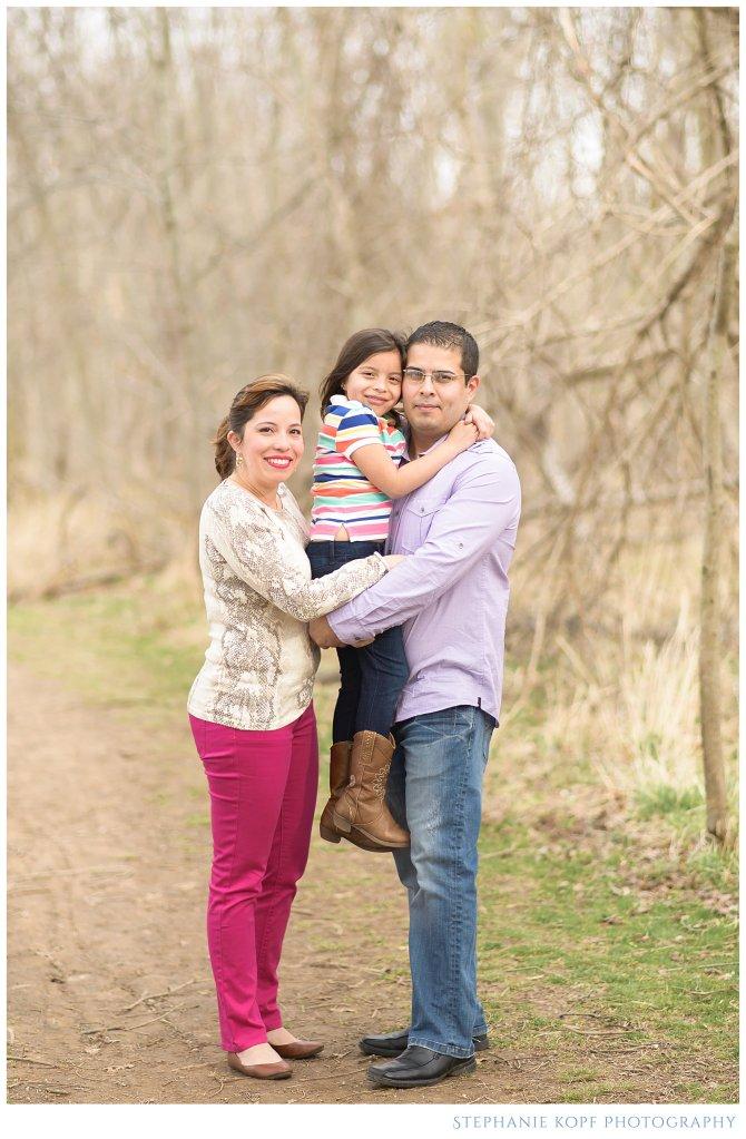 Algonkian Park Sterling Virginia Stephanie Kopf Photography Portrait photographer spring love family
